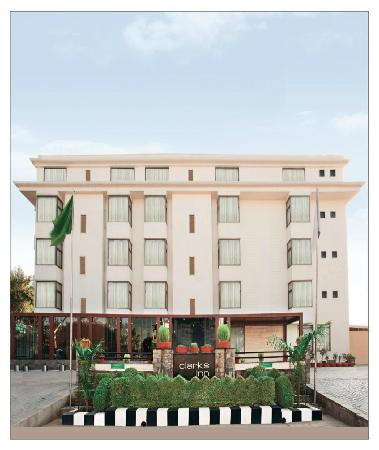 MGB Hotels - Alwar