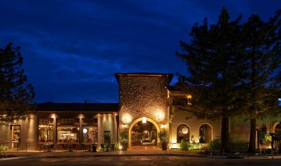 Photo of North Block Hotel Yountville