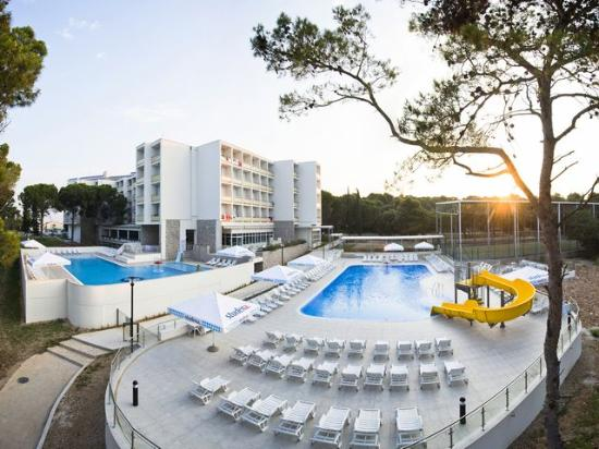 Photo of Hotel Adria Biograd na Moru