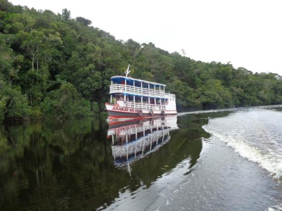 Amazon Tours Brazil - Day Tours