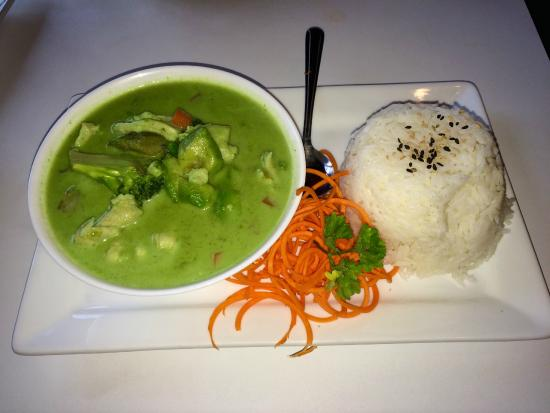 Thai T Asian Fusion Cafe Irving Tx