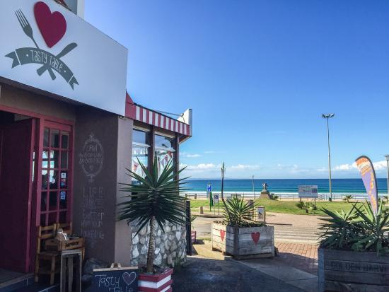 Jeffreys bay restaurants