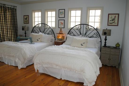 The Empty Nest Guest House