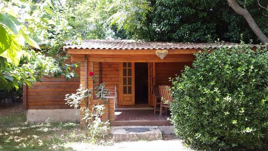 Photo of Camping U Prunelli Porticcio