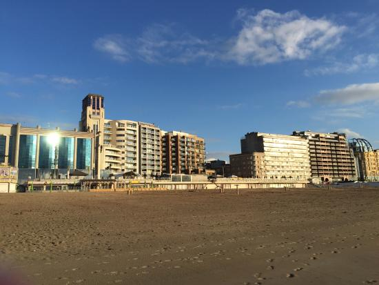 Photo of Beach Palace Hotel Blankenberge
