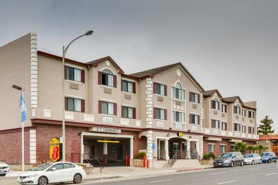 Super 8 San Bruno /SF Intl Arpt West