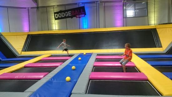 Jump Street Colchester England Address Phone Number Top Rated Game Entertainment Center