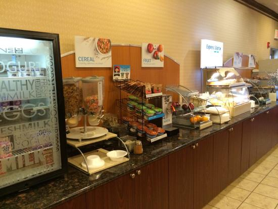 Holiday Inn Express Hotel & Suites Amarillo South: photo0.jpg