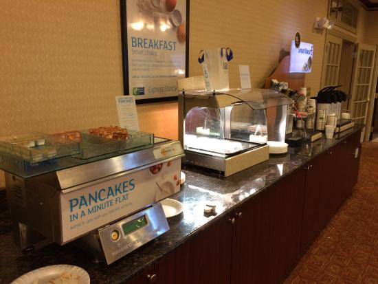 Holiday Inn Express Hotel & Suites Amarillo South: photo1.jpg