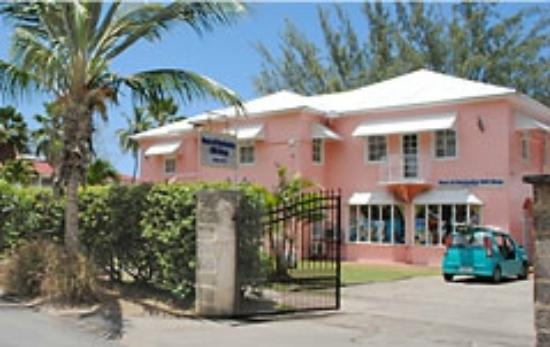 Best of Barbados Gift Shop