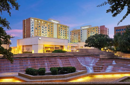 Photo of Sheraton Fort Worth Downtown Hotel