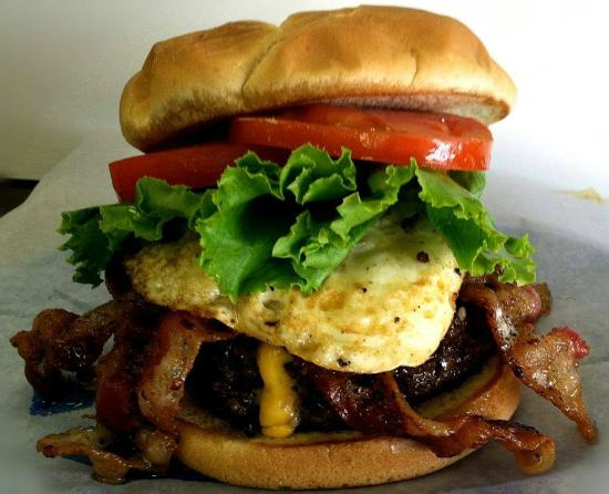 Mary Esther, FL: The Castle Burger