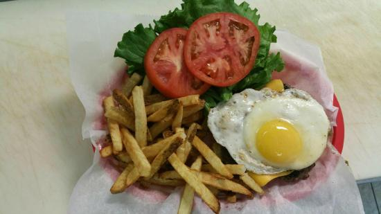 Mary Esther, FL: The M.O.A.B = The Mother Of All Burgers