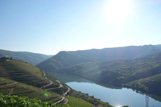 Valenca Do Douro