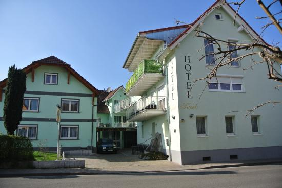 Photo of Hotel Kosel Rust