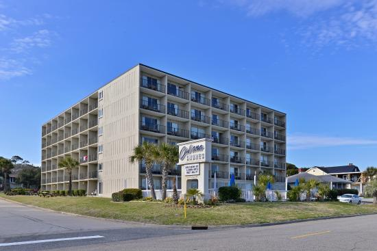Photo of Cabana Shores Hotel Myrtle Beach