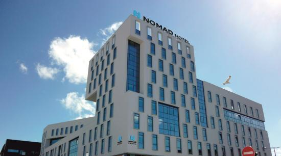 Nomad le Havre Hotel