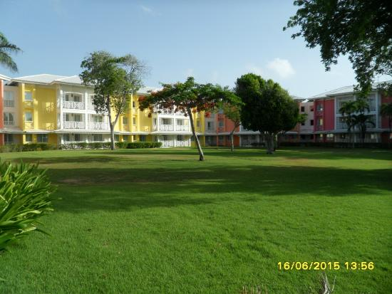 Chambres picture of club med punta cana punta cana - Club med punta cana chambre club famille ...