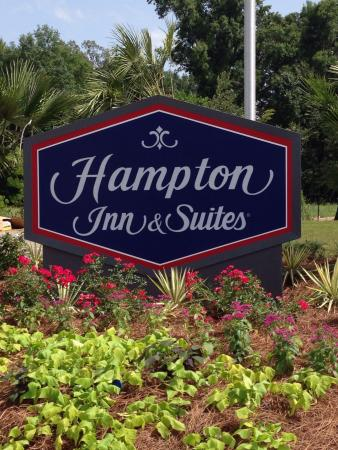 ‪Hampton Inn & Suites Monroe‬