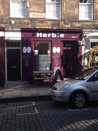Herbie West End