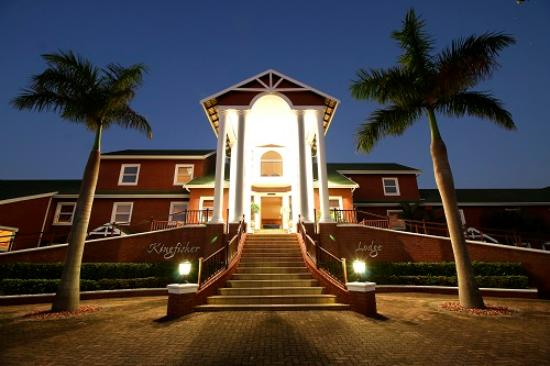 Mount Edgecombe South Africa  City new picture : Kingfisher Lodge Mount Edgecombe, South Africa Lodge Reviews ...
