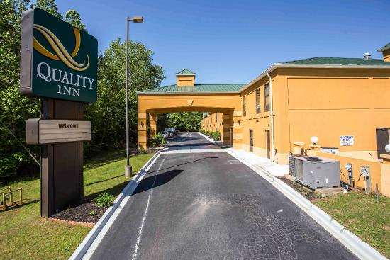 Photo of Quality Inn Union