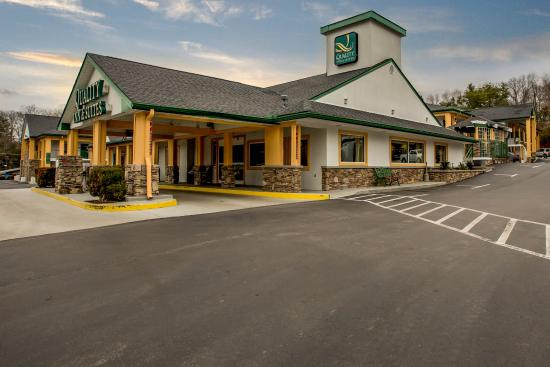Photo of Quality Inn & Suites Biltmore East Asheville