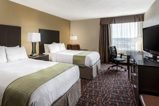 Holiday Inn Wichita East