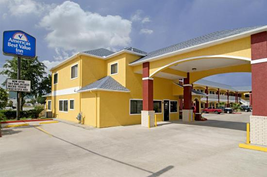 Americas Best Value Inn Baytown