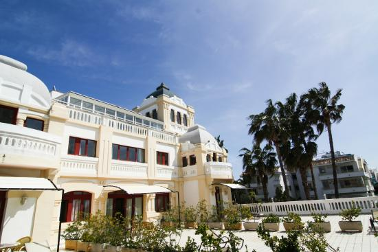 the hotel picture of hotel ciudad jardin palma de