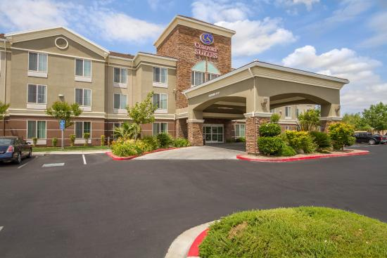 Photo of Comfort Suites Turlock