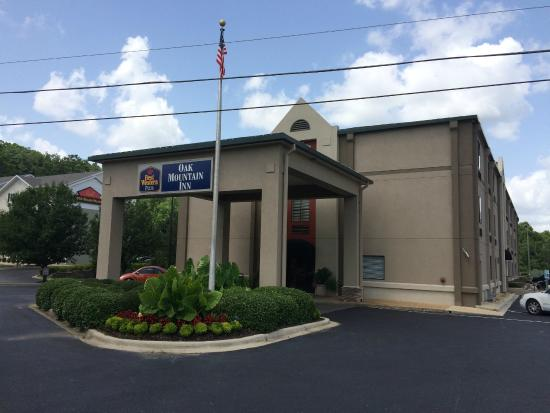 Photo of BEST WESTERN PLUS Oak Mountain Inn Pelham