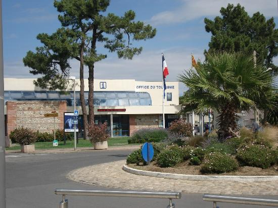 Office de tourisme d 39 argel s ext rieur picture of - Office du tourisme d argeles sur mer ...