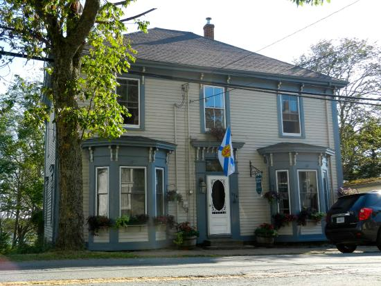 Pelham House Bed & Breakfast