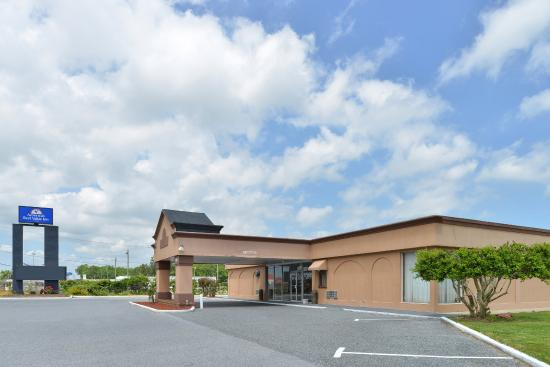 Americas Best Value Inn Pocomoke City