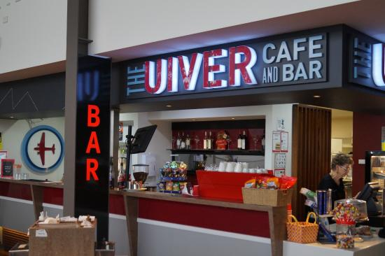 The Uiver Cafe and Bar