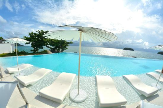 piscine le luxe picture of kata rocks kata beach tripadvisor. Black Bedroom Furniture Sets. Home Design Ideas