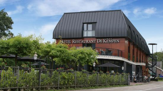 Photo of Fletcher Hotel-Restaurant De Kempen Reusel