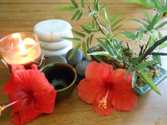 Greenville Holistic Massage