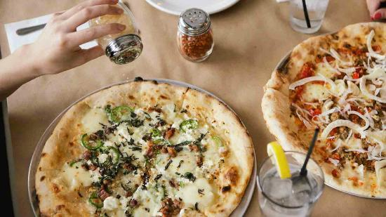 Pizzology Craft Pizza and Pub