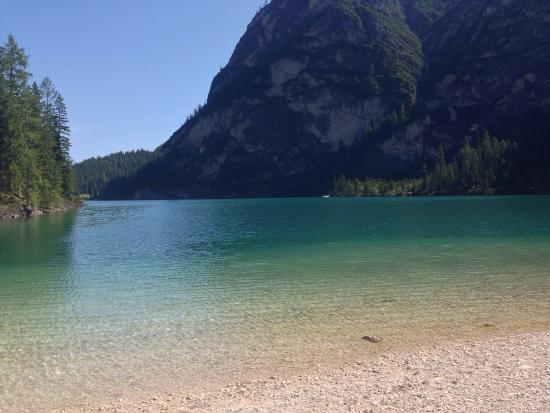 lago di braies prags - photo #43