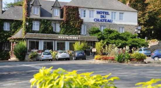 Photo of Hotel - Restaurant du Chateau Combourg