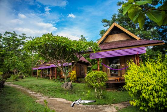 Photo of Baan Nern Khao View Pai Resort