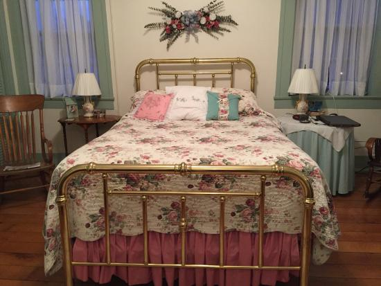 Amanda, OH: Our Bedroom