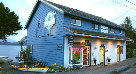 Photo of Paddlers Inn Tofino