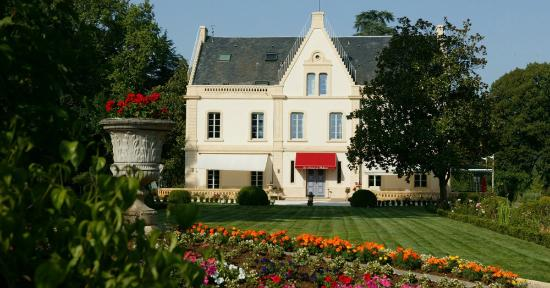 Le Manoir De Bellerive