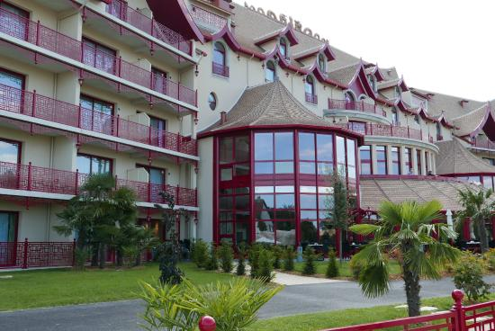 Hotel Proche Beauval Zoo