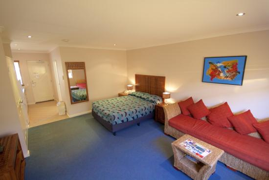 Bunbury Motel & Serviced Apartments