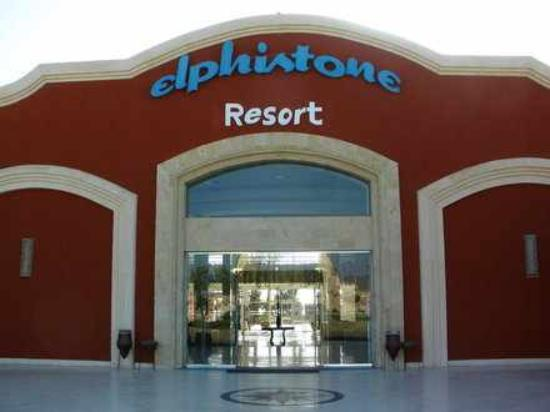 Elphistone Resort