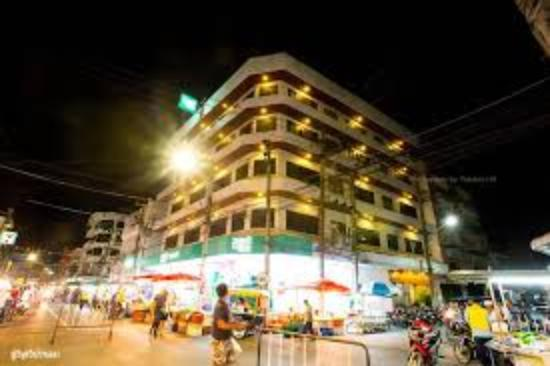 Photo of Thiam Fah Hotel Nakorn Si Thammarat